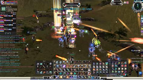 membuat game rf online rf online gamescus game play by monghwan youtube