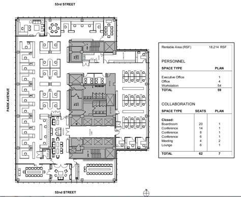 seagram building floor plan sublease opportunity at the iconic seagram building