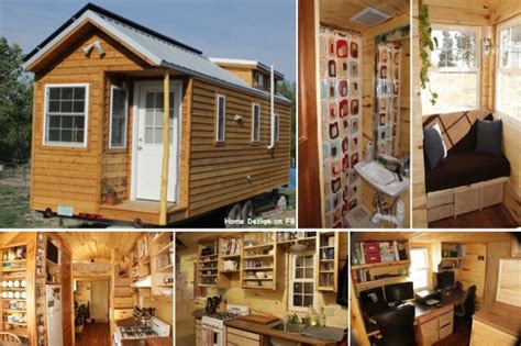 a great exle for a tiny and cozy home home design