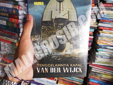 Novel 5 Cm By Toko Grosir Palugada jual buku tenggelamnya kapal der wijck toko grosir