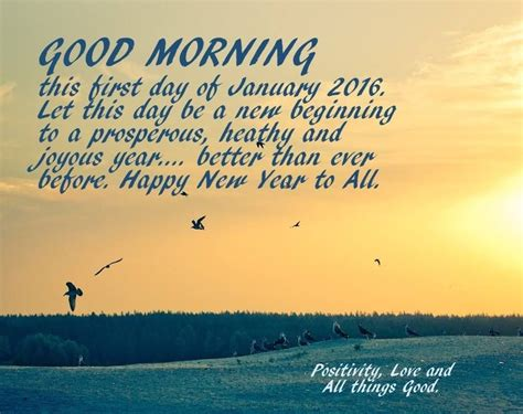 morning new year images morning happy new year to all pictures photos and