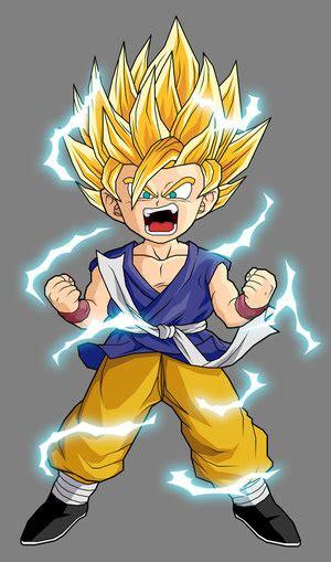Pajangan Goku Saiyan 2 miley cyrus z goku saiyan 8