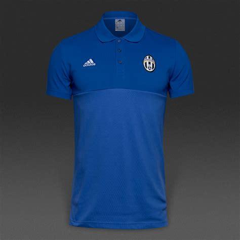 Polo Shirt Adidas 17 adidas juventus 16 17 polo blue victory blue polo s football fashion