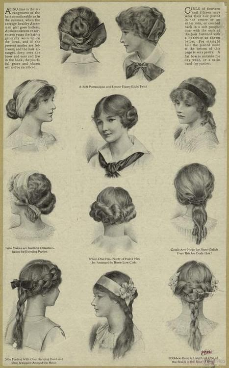 1000 images about fashion 1900 1909 hairstyles on 1000 images about victorian style on pinterest child