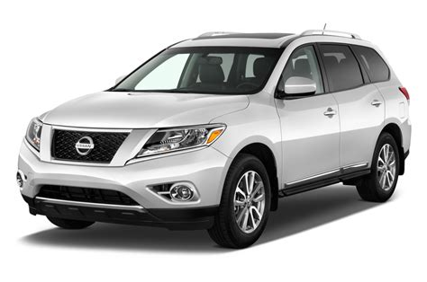 nissan car 2015 2015 nissan pathfinder reviews and rating motor trend