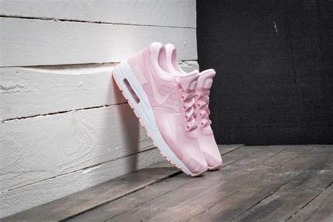 nike airmex zero hitam list pink nike air max zero se gs prism pink prism pink white