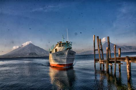 imagenes impresionantes de guatemala paisajes impresionantes el lago atitl 225 n en guatemala