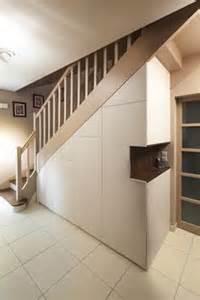 1000 ideas about meuble sous escalier on