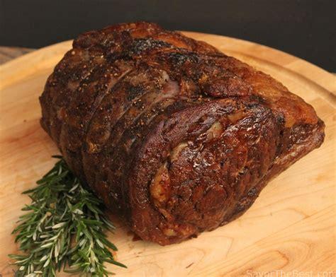 prime rib roast savor the best