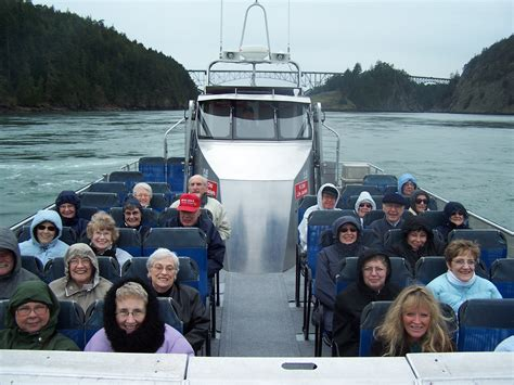 jet boat history deception pass jet boat tours history crew information
