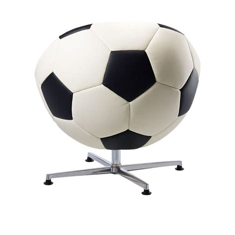 unique football chair ideas iroonie