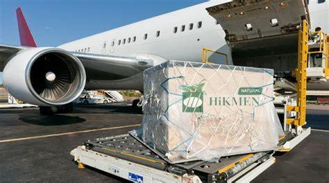 air cargo services in delhi india
