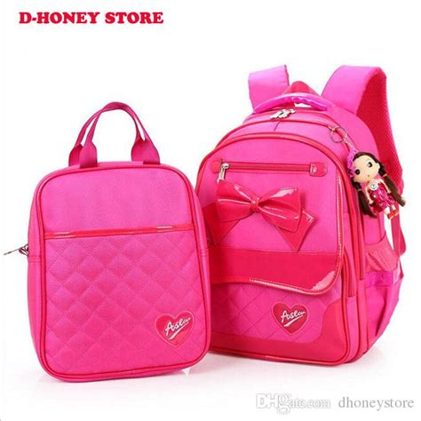 Backpack Kid School Bag Fashion Ukrn 30x15x33cm Quality Fashion Bag new fashion children school bags high quality children backpack school backpacks child