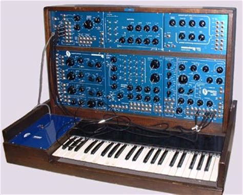 synth music wavemakers kb electronic music instrumentation modular