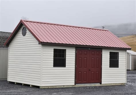 Outdoor Sheds Maryland by Cottage Style Sheds Pennsylvania Maryland And West Virginia
