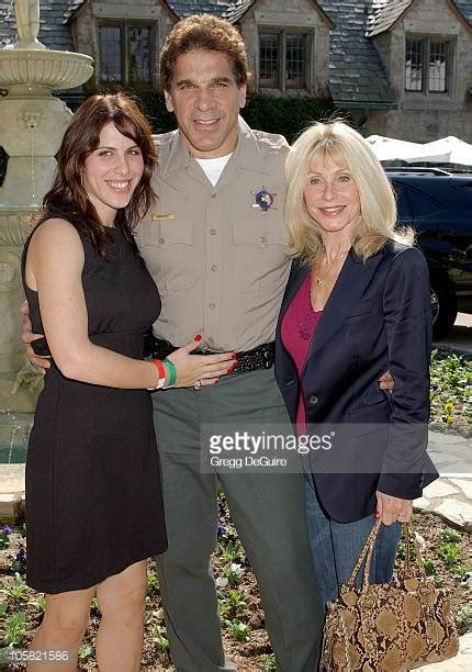 2006 Safari Brunch Fundraiser For The Wildlife Waystatiion 2 by Lou Ferrigno Stock Photos And Pictures Getty Images