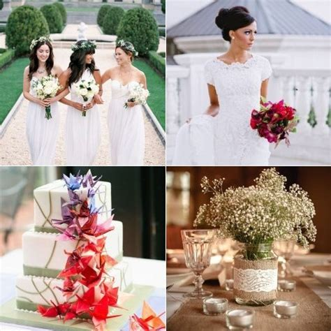 March Wedding Ideas by The Best Ideas And Diy Roundups Of March 2015 Happywedd