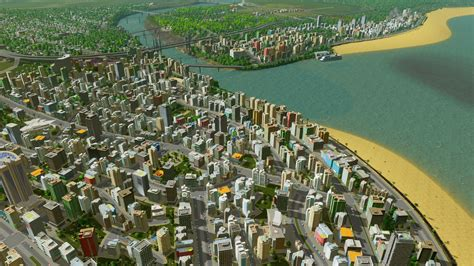 cities xl layout ideas comparing simcity to cities skylines provides an obvious