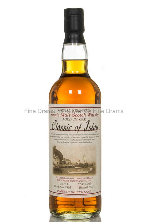 classic  islay jack wieber scotch single malt whisky
