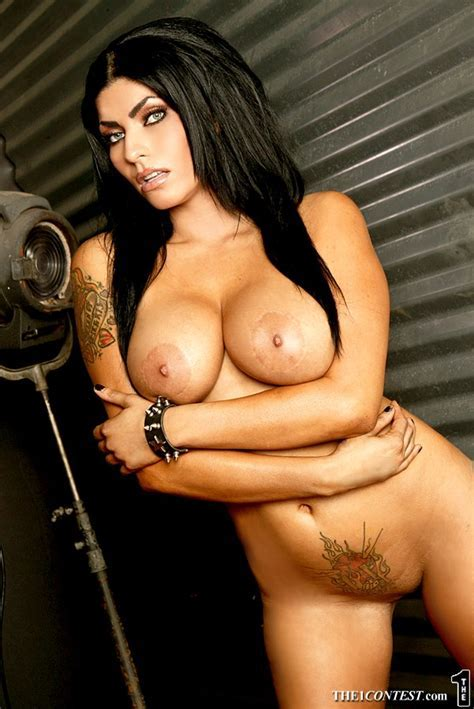 Wwe Divas Viki Naked