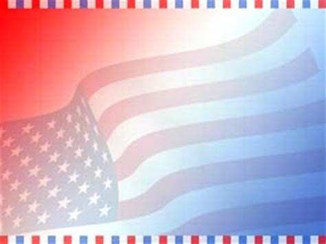 4th of july templates fourth of july ppt template