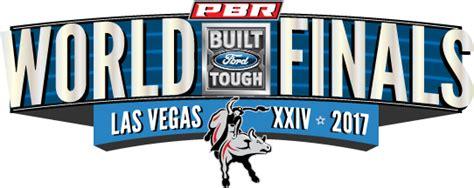 Pbr Ford Truck Giveaway 2017 - vegasstrong pbr world finals 2017 returns excitement to