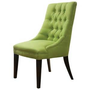 wilson accent chair fresca lime green