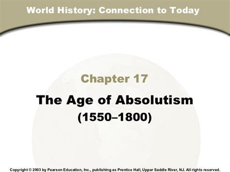 the age of absolutism section 3 quiz answers age of absolutism worksheets