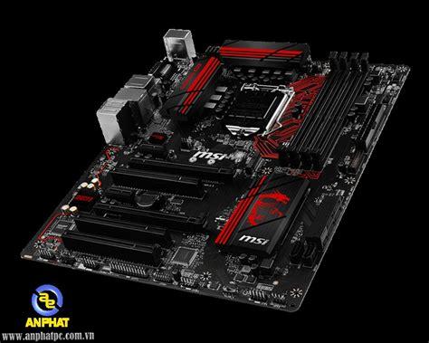 Motherboard Msi B150 Gaming M3 mainboard msi b150 gaming m3