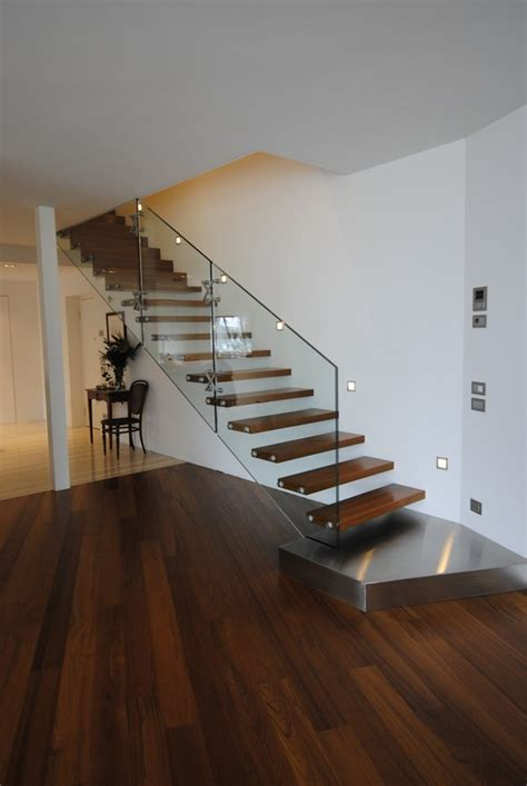 Turning Staircase by Turn Your Old Staircase Into A Decorative Piece Design