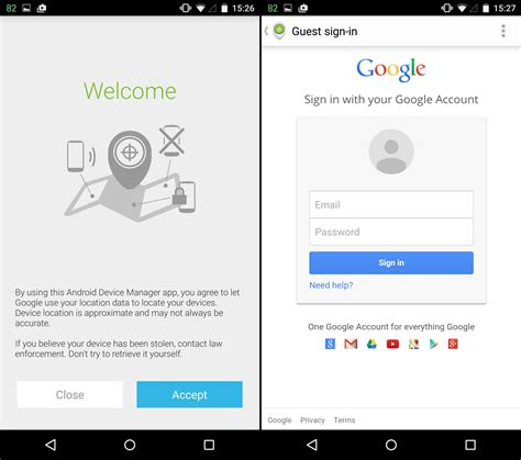 how to find a lost or stolen android phone how to find your lost or stolen android 5 0 lollipop device