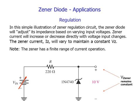 zener diode function and uses diode definition tamil 28 images zener diode simple definition 28 images ziner diode