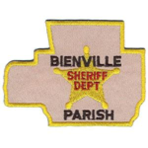 Bienville Parish Arrest Records Deputy Sheriff Sle J Toms Bienville Parish Sheriff S Office Louisiana