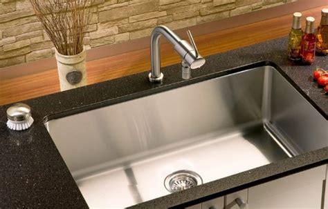 Buy Undermount Kitchen Sink Best Buy Sale 30 Quot Stainless Steel Undermount Kitchen