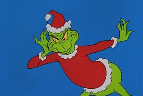 How The Grinch Stole Animated - 13 spirited facts about how the grinch stole