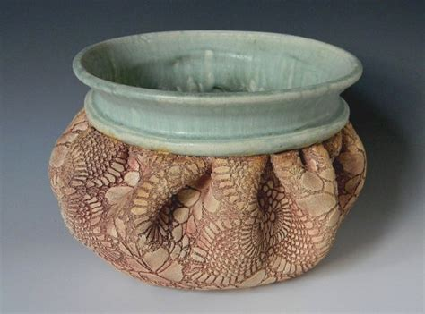 Handmade Clay Pottery - 203 best pottery fiber images on
