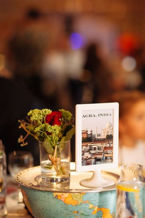 globe centerpieces 24 best images about missions conference banquet on wedding venues s retreat