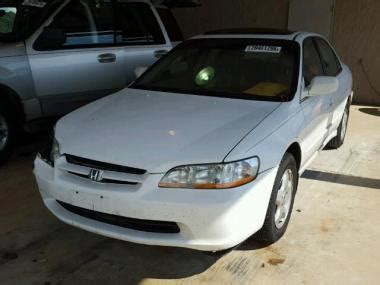 used 1999 honda accord ex car for sale at auctionexport