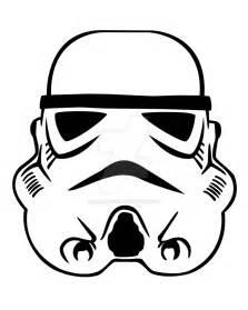 stormtrooper helmet stencil www imgkid com the image