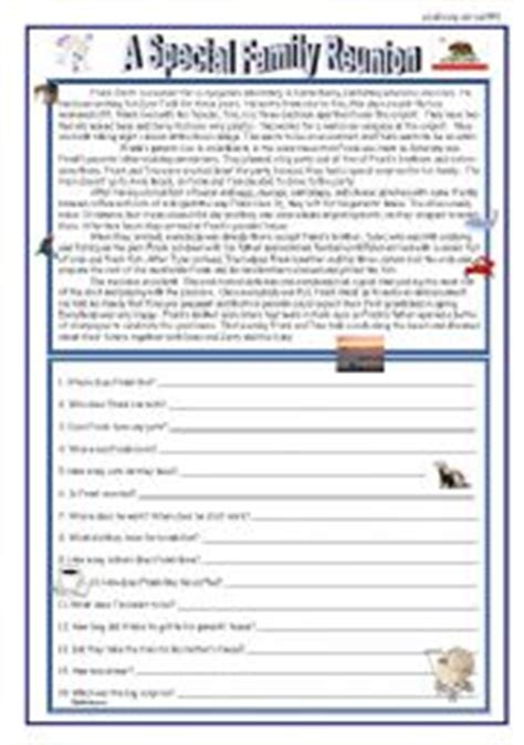 free printable family reunion worksheets family reunion worksheet planning lists party
