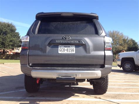 toyota 4runner exhaust side exit exhaust page 6 toyota 4runner forum