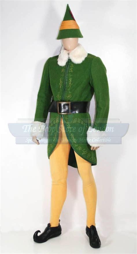 will ferrell elf costume 1000 ideas about buddy the elf costume on pinterest