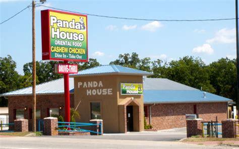 rockaway fish house panda house hot spots of branson missouri