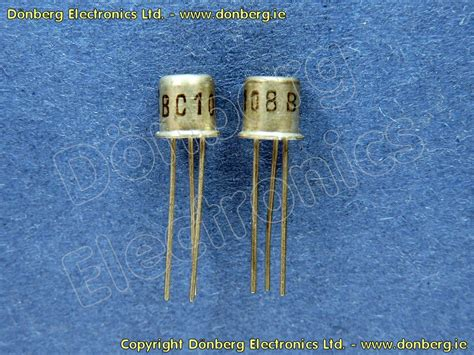 fungsi transistor bc 108 fungsi transistor bc 108 28 images transistor bc107 108 109 npn 50v 0 1a to 18