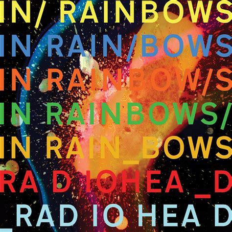 Radiohead In Rainbows radiohead in rainbows metro uk