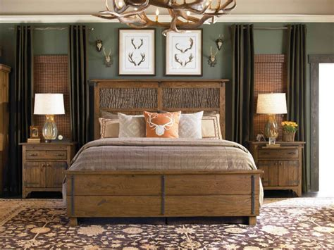 light green bedroom ideas with dark wood furniture unique tree branch bed designs you won t believe
