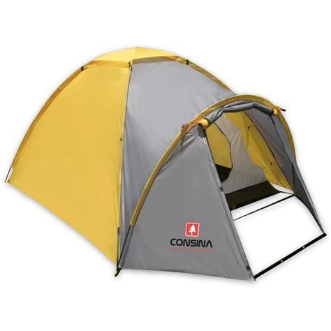 Tshirtkaos Bromo malang c tenda consina 4 orang layer