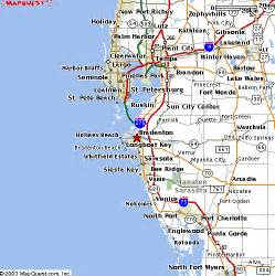 bluewatervilla co uk location bradenton gulf coast