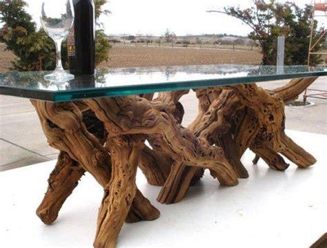 Tree Trunk Glass Coffee Table Coffee Table Tree Trunk Coffee Table With Glass Top Is