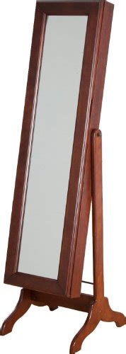 standing mirrored jewelry armoire free standing mirrored jewelry armoire findgift com